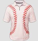 mens polo baseball