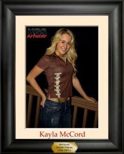 Kayla McCord