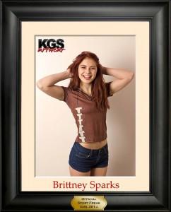 Brittney Sparks