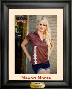 Megan Marie
