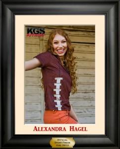 Alexandra Hagel