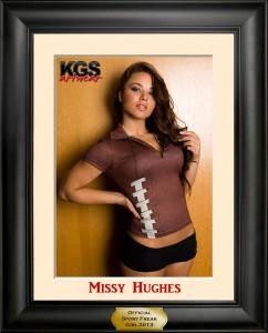 Missy Hughes