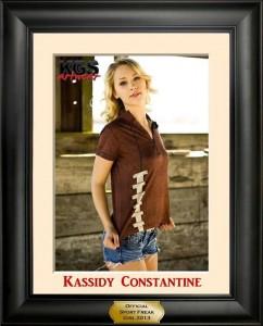 Kassidy Constantine