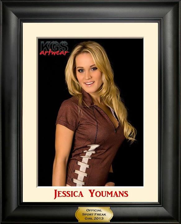 Jessica Youmans