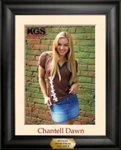 Chantell Dawn