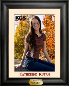 Catherine Rutan