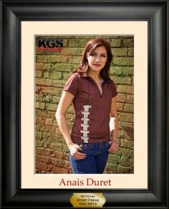 Anais Duret