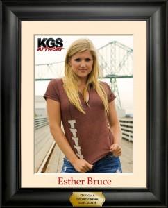 Esther Bruce