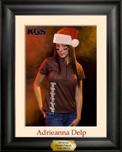 Adrieanna Delp